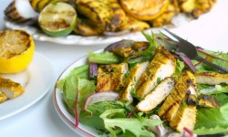Grilled-Turmeric-Lemon-and-Lime-Chicken-is-perfect-for-dinner-at-home