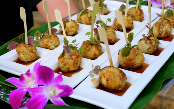 Food  Kapalua Food and Wine Festival 16
