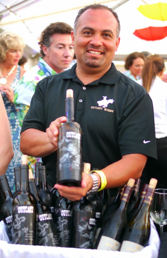 Wine  Kapalua Food and Wine Festival 4