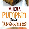 Mocha-Pumpkin-Fudge-Brownies