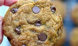 Soft-Baked-Pumpkin-Molasses-Chocolate-Chip-Cookies-are-delicious