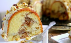 Apple-Chai-Cake-with-Maple-Cream-Cheese-Drizzle-just-have-a-slice