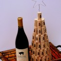 How-to-Make-a-Wine-Cork-Christmas-Tree