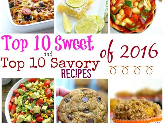 Top-10-Sweet-and-Top-10-Savory-Recipes-of-2016