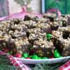 No-Fail Pistachio and Walnut Fudge
