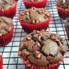 Cocoa Mocha Cupcakes