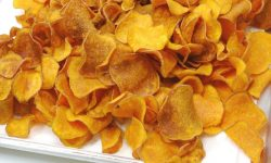 The Best Homemade Sweet Potato Chips