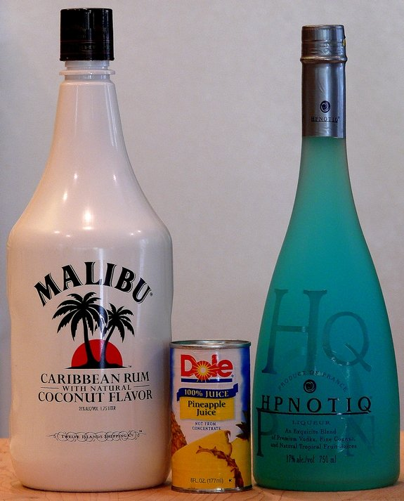 Hpnotiq Breeze Noble Pig