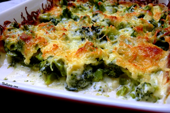 gratin a creamy carla hall s broccoli gratin broccoli cheese broccoli ...