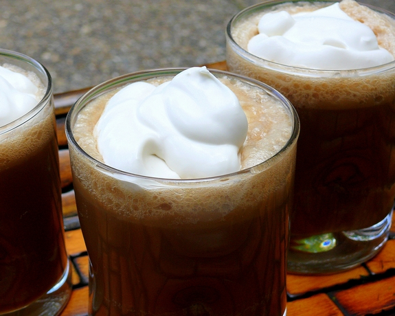 Harry Potter Butterbeer My kids love harry potter and