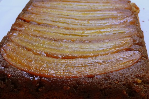 ... cake a great take on the pineapple upside down cake of my youth