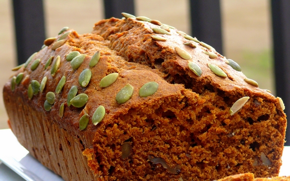 pepitas low fat cranberry pumpkin low fat pumpkin bread recipe low fat ...