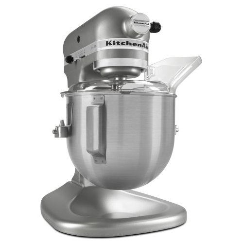 Kitchenaid 5 Quart Professional Mixer A KitchenAid Mixer Giveaway! | Noble Pig