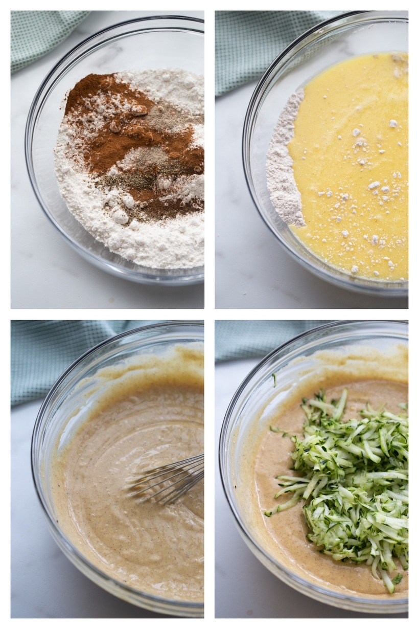 ingredients for pistachio cupcakes