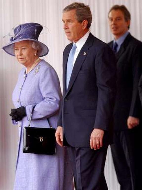 The Royal Bag