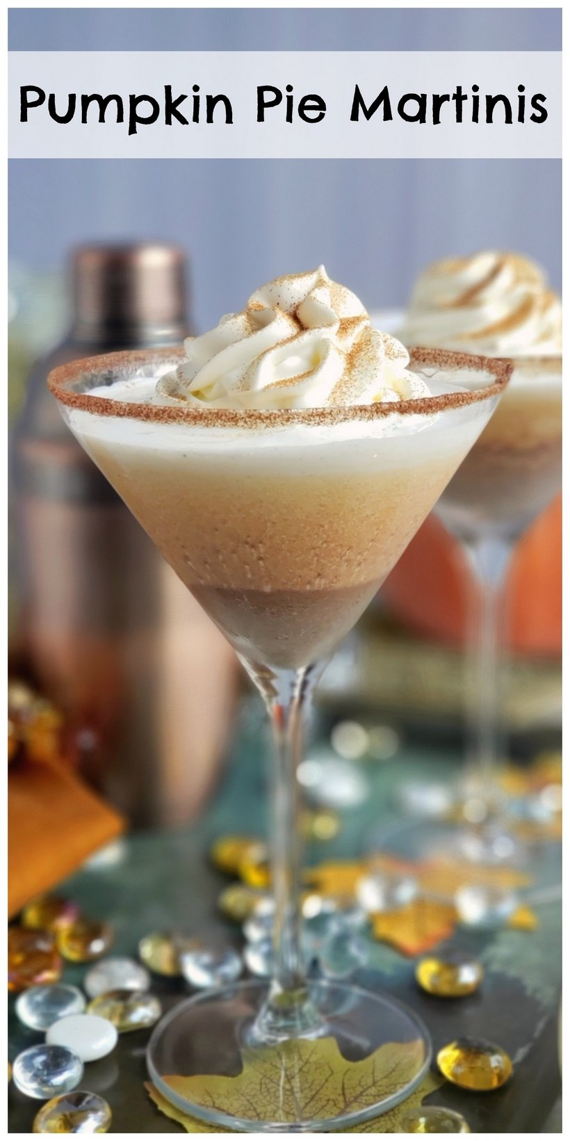 This Pumpkin Pie Martini recipe is a guaranteed hit of any holiday cocktail party. This made for Thanksgiving cocktail puts a whole new spin on what you should be drinking this fall. If you're hosting a Thanksgiving cocktail party this is a must serve! #pumpkinpiemartini #pumpkinpiemartinirecipe #pumpkinpiemartinieasy #pumpkinpiecocktail #pumpkinpiecocktailrecipe #thanksgivingcocktailrecipe #thanksgivingcocktail #vodkacocktailsfall #partycocktail #holidaypartycocktail #thanksgivingcocktailparty  via @cmpollak1