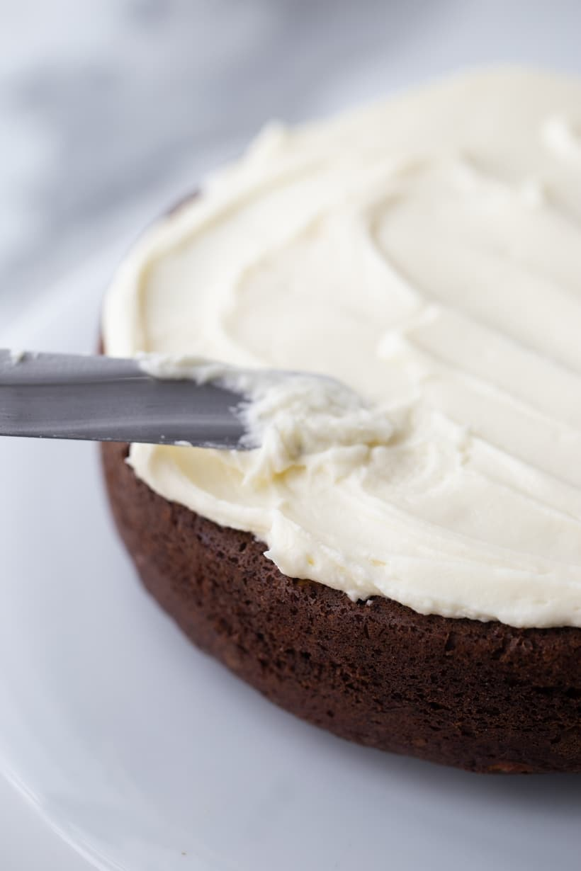 frosting for cake