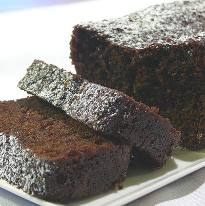 Guinness Stout Ginger Cake