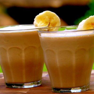 Elvis Milk Shakes