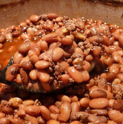 Ranch Hand Beans