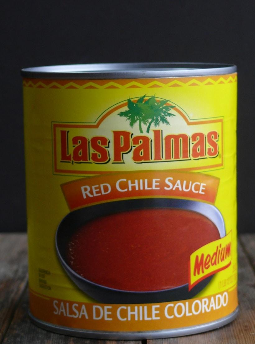 las palmas chile