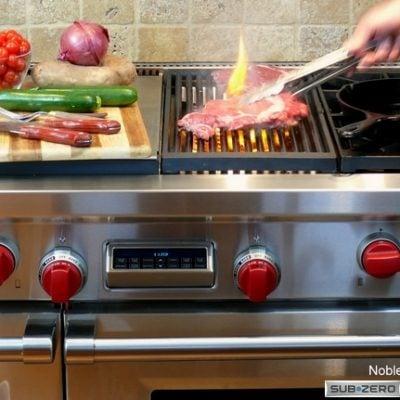 Grilling the Perfect Rib Eye Steak
