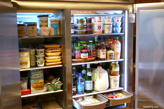 Giveaway Stock The Fridge Early For The Holidays