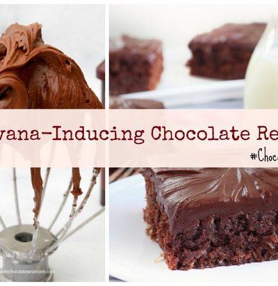7 Nirvana-Inducing Chocolate Recipes