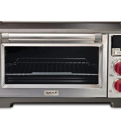 (Giveaway) Wolf Gourmet Countertop Oven $499