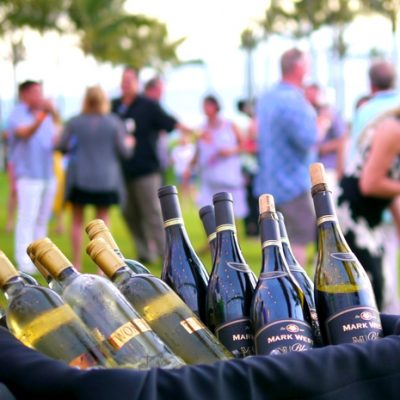 Hawaii Travel: Kapalua Food and Wine Festival, Maui, Hawaii