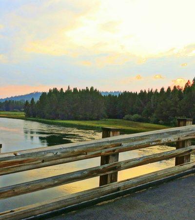 Oregon Travel: Sunriver Resort