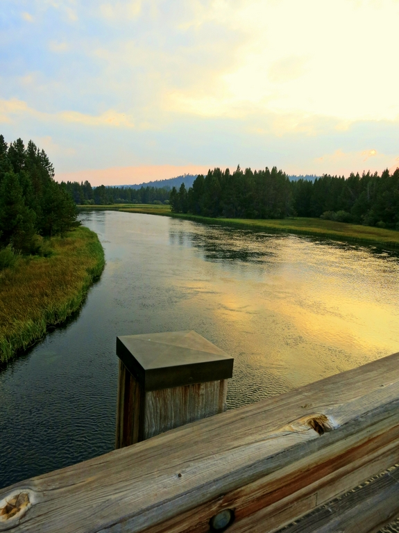 Visit Sunriver Resort for a vacation you will never forget