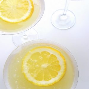 The perfect lemon drop martini should be refreshingly tart, not cloyingly sweet. Lucky for you this is The Most Refreshing Lemon Drop Martini! Give it a try soon.