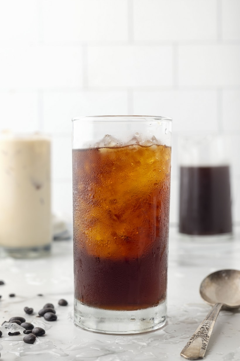 how to filter cold brew coffee