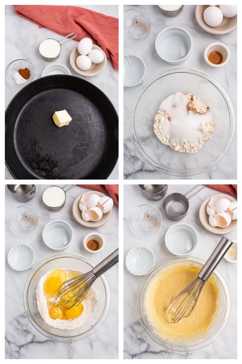dutch baby ingredients