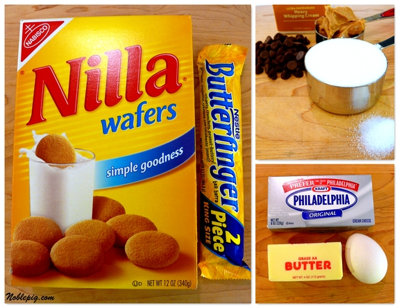how to make nilla wafers recipe