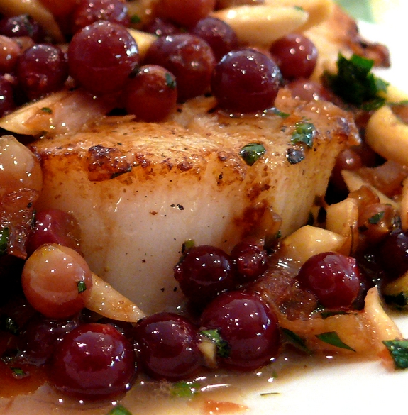 how to cook amazing scallops