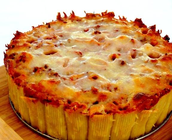 Vendita di liquidazione cerca il più recente più economico Pasta Pie